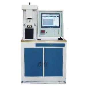 MM-2000型微机控制摩擦磨损试验机