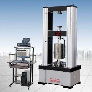 铝型材高温拉伸试验机