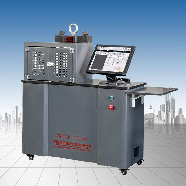 微机控制全自动水泥压力试验机