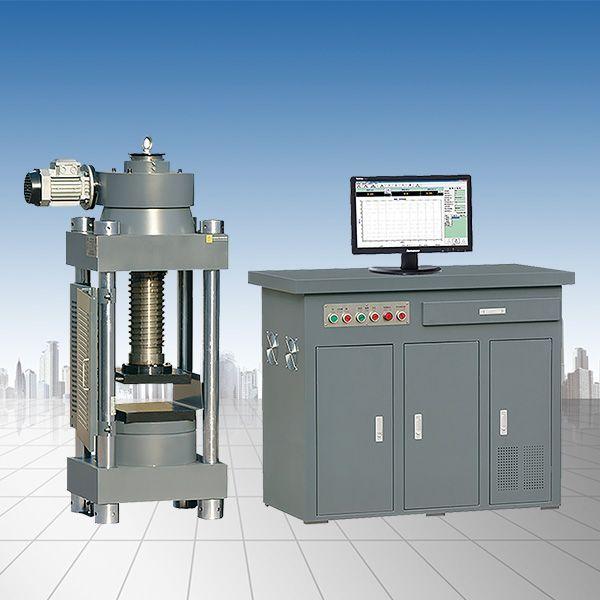YAW-300D30吨水泥压力试验机