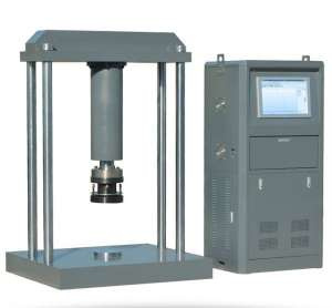 JGY-W1000微机控制井盖压力试验机